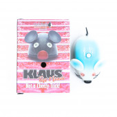 Фокус Klaus the Mouse | CardShark