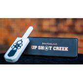 Фокус Jordan O'Grady Presents Up Shot Creek