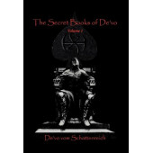 The Secret Books of De'Vo (Volume 1) | 2nd Edition