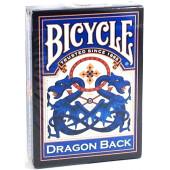 Bicycle Dragon Back | Синий