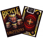 Bicycle Emotions (Эмоции)