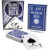 Меченые карты Delands 100$