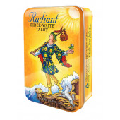 Radiant Raider Waite Taro | Радужное Таро Райдера Уайта