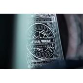 Игральные карты Звёздные Войны Чёрные | Star Wars