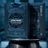 Игральные карты Звёздные Войны Синие | Star Wars