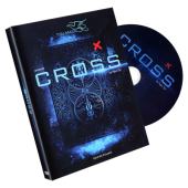 Cross by Agus Tjiu | ДВД + Гиммик