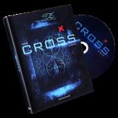 Cross by Agus Tjiu   ДВД + Гиммик