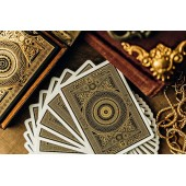 Aurelian Playing Cards