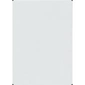 Колода Bicycle Blank (С двух сторон)