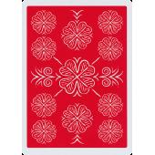 Колода карт Choice Cloverback | Красный