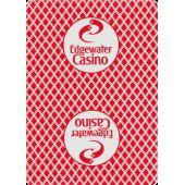 Колода Bee Edgewater Casino