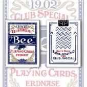 Erdnase 1902 Bee