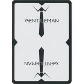 Колода Gentleman | Bocopo