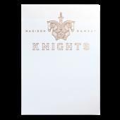 Knights (Madison x Ramsay)