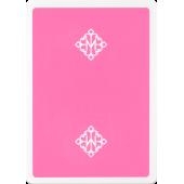 Колода Pink Rounders