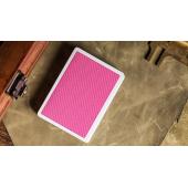 Колода Steel Pink