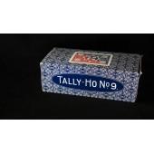 Блок карт Tally-Ho