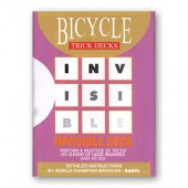 Invisible Bicycle Deck