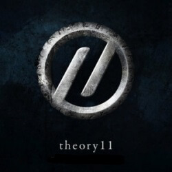 Дизайнерские колоды карт от компании Theory11