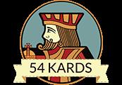 54Kards - продажа колод и аксессуаров